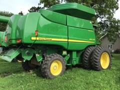 Combine For Sale 2011 John Deere 9870 STS