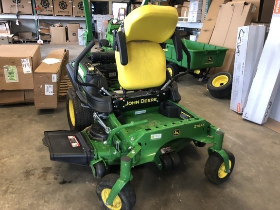 2017 John Deere Z915E Zero Turn Mower For Sale