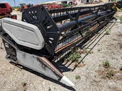 Header-Auger/Flex For Sale 1999 Gleaner 800