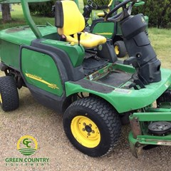 Riding Mower For Sale 2006 John Deere 1435