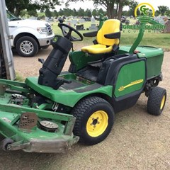 Riding Mower For Sale 2009 John Deere 1435