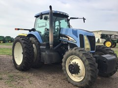 Tractor For Sale 2003 New Holland TG255 , 255 HP