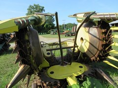 Forage Head-Rotary For Sale 1999 John Deere 676