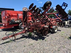 Disk Harrow For Sale Kewanee 1175