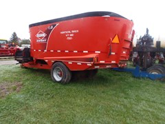 TMR Mixer For Sale 2012 Kuhn Knight VT180