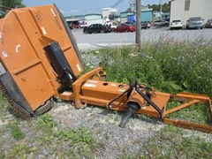 Rotary Cutter For Sale 1999 Woods S106