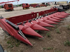 Header-Corn For Sale 2012 Case IH 3412