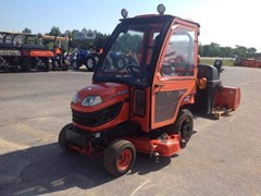 Tractor For Sale:  2010 Kubota BX1860TV , 18 HP