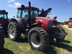 Tractor For Sale Case IH MXM175 , 174 HP
