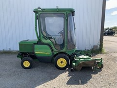 Riding Mower For Sale 2013 John Deere 1445 DIESEL FRONT MOWER , 31 HP