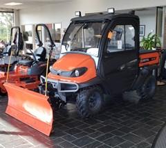 Utility Vehicle For Sale Kubota RTV400CIA