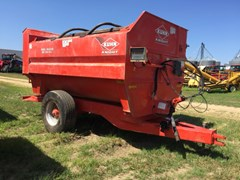 Feeder Wagon-Portable For Sale Kuhn Knight RA136T