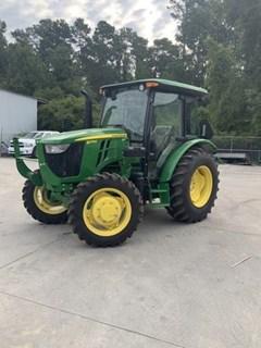 Tractor For Sale John Deere 5075E , 75 HP