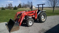 Tractor For Sale 1988 Other 2-32 , 20 HP