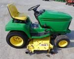 Riding Mower For Sale1997 John Deere 345, 20 HP