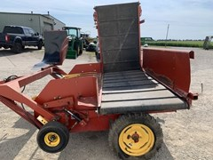 Windrower For Sale New Holland 166