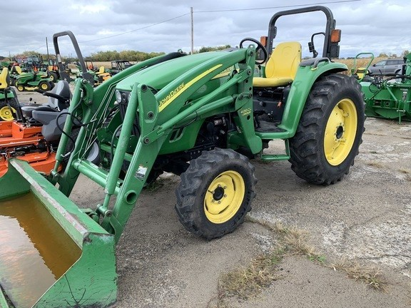 2013 John Deere 4520 Tractor For Sale