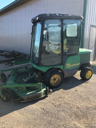 2010 John Deere 1445 Riding Mower For Sale