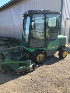 Riding Mower For Sale 2010 John Deere 1445