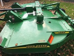 Rotary Cutter For Sale 2015 John Deere MX10
