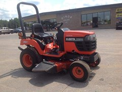 Tractor For Sale:  2004 Kubota BX1500D , 15 HP