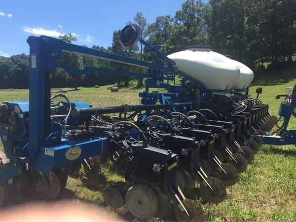 2014 Kinze 3600ASD Planter For Sale