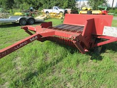 Hay Inverter For Sale New Holland 144