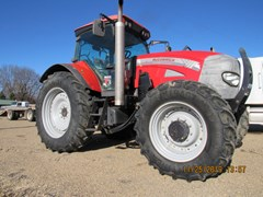Tractor For Sale McCormick XTX165 MFD