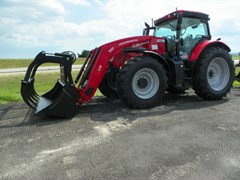 Tractor For Sale 2019 McCormick X7.650 MFD