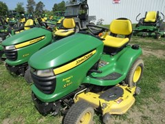 Lawn Mower For Sale 2006 John Deere X320 , 22 HP