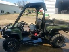 Utility Vehicle For Sale 2013 John Deere XUV 855D GREEN
