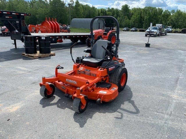 2017 Kubota Z726XKW60 Riding Mower For Sale