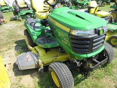 Lawn Mower For Sale 2013 John Deere X710 , 22 HP