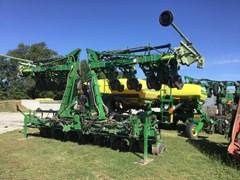 Planter For Sale 2014 John Deere 1720 CCS
