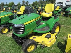 Lawn Mower For Sale 2016 John Deere X730 , 26 HP