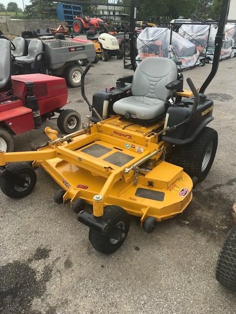 Hustler SUPER Z  927988 Zero Turn Mower For Sale