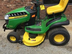 Riding Mower For Sale 2018 John Deere D130