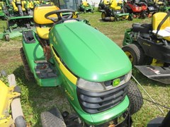 Lawn Mower For Sale 2013 John Deere X500 , 24 HP