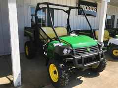 Utility Vehicle For Sale 2018 John Deere XUV825E , 52 HP