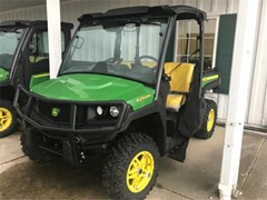 Utility Vehicle For Sale 2019 John Deere XUV835M , 54 HP