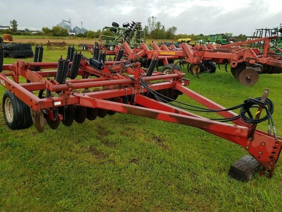 Case IH 6500 Plow-Chisel For Sale