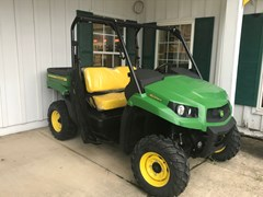 Utility Vehicle For Sale 2019 John Deere XUV560E , 16 HP