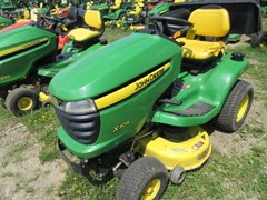 Lawn Mower For Sale 2007 John Deere X304 , 17 HP