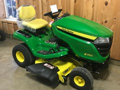 Riding Mower For Sale 2019 John Deere x350 , 18 HP