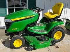 Riding Mower For Sale John Deere X380 , 22 HP