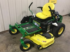 Zero Turn Mower For Sale 2019 John Deere Z355R , 22 HP