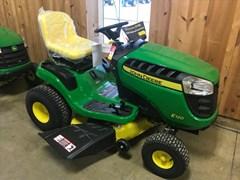 Riding Mower For Sale John Deere E120 , 20 HP