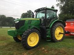 Tractor For Sale 2014 John Deere 6170R