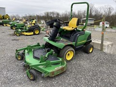 Lawn Mower For Sale 2004 John Deere 1445