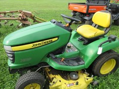 Lawn Mower For Sale 2012 John Deere X500 , 24 HP